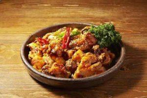 चिकन की खुशबू मांसाहार बनाम शाकाहार