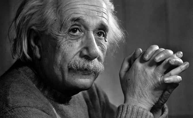 संगति का प्रभाव – अल्बर्ट आइंस्टीन और उसके ड्राईवर की प्रेरक प्रसंग