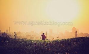 bhatka hua rahi- inspirational kavita