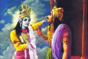 परोपकार की भावना - कृष्ण, अर्जुन और ब्राह्मण की कहानी