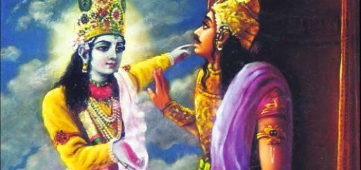 परोपकार की भावना - कृष्ण, अर्जुन और एक ब्राह्मण की कहानी