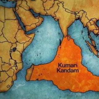 कुमारी कंदम की कहानी | Kumari Kandam History In Hindi