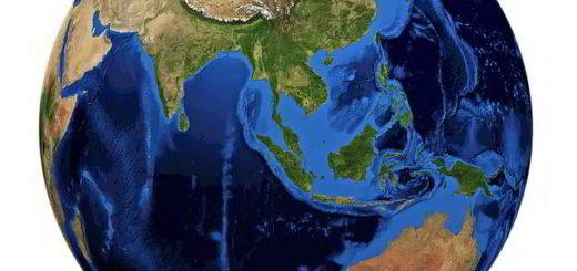 पृथ्वी के बारे में रोचक जानकारियाँ | Interesting Facts About Earth In Hindi