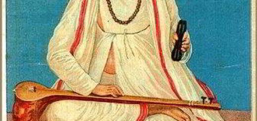 अच्छे व्यवहार का रहस्य - संत तुकाराम महाराज की कहानी