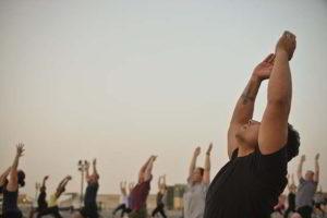 अंतर्राष्ट्रीय योग दिवस पर निबंध