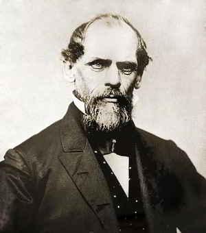 जॉन रोब्लिंग (John Roebling)