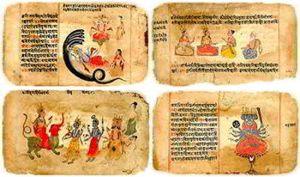 हमारे वेद और पुराण ज्ञान के भंडार | सनातन धर्म पर लघुवार्ता