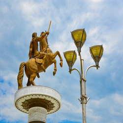 सिकंदर महान के बारे में रोचक तथ्य और जानकारी | सिकंदर महान के महान विचार