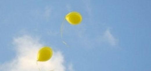 दो गुब्बारे :- कहानी इंसान की मानसिकता की