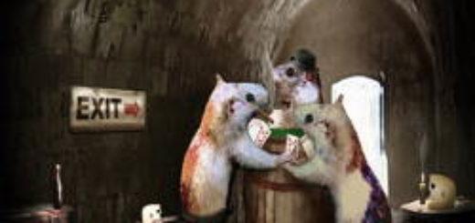 बिल्ली और चूहों की कहानी