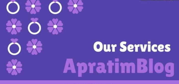 apratim services