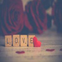 प्रेम भरी कविता
