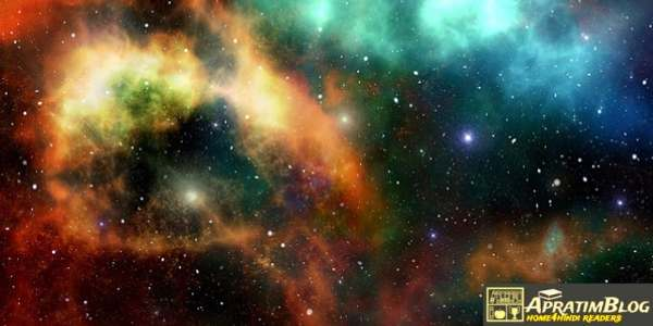 तारे क्या हैं ?