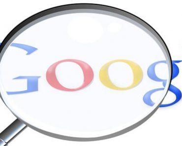 गूगल का कमाल कविता