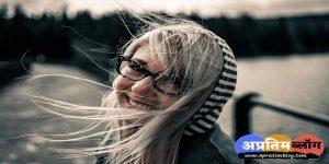 हिंदी कविता : तुम्हारी हँसी