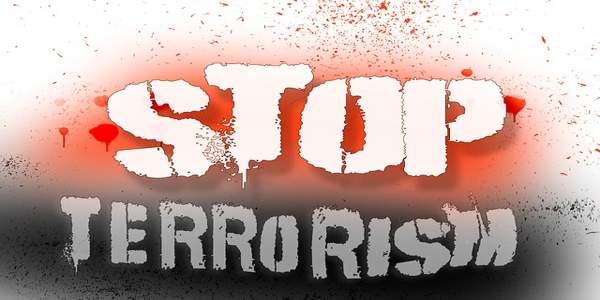 आतंकवाद पर कविता