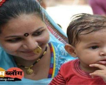 मौसी पर कविता :- मासी माँ का रुप | Mausi Par Hindi Kavita