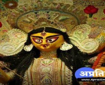कात्यायनी माता पर दोहे :- नवरात्रि पर विशेष भक्तिमय रचना