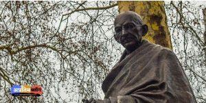 गांधी जयंती पर दोहे