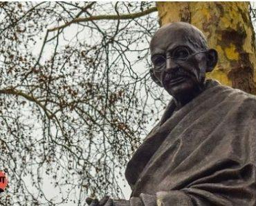 गांधी जयंती पर दोहे :- महात्मा गाँधी पर दोहे | Mahatma Gandhi Par Dohe